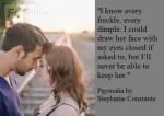 Pgymalia by Stephanie Constante