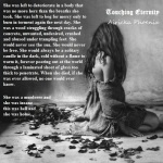 Touching Eternity by Airicka Phoenix